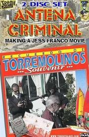 Antena Criminal - Making a Jess Franco Movie