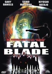 Fatal Blade - Messerscharf