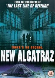 Alle Infos zu New Alcatraz - Tod aus dem Eis