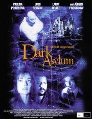 Alle Infos zu Dark Asylum
