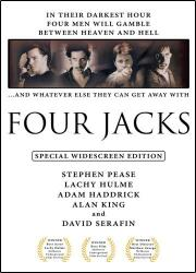 Alle Infos zu Four Jacks
