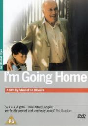 Ich geh' nach Hause