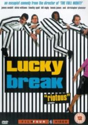 Alle Infos zu Lucky Break