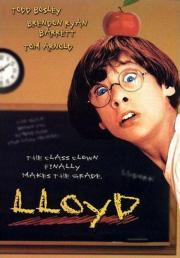 Lloyd, der kleine Zaubermeister