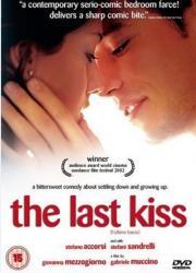Alle Infos zu Ein Letzter Kuss