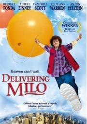 Alle Infos zu Milo - Die Erde muss warten