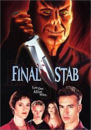 Final Stab - Du bist tot!