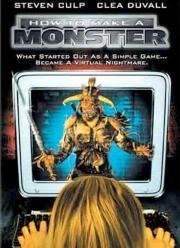 Alle Infos zu Evilution - Die Bestie aus dem Cyberspace!