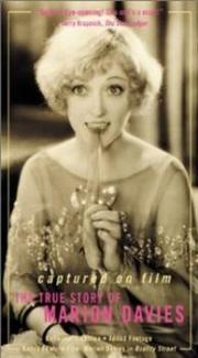 Alle Infos zu Captured on Film - The True Story of Marion Davies
