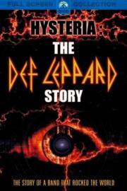 Hysteria - Die Def Leppard Story