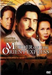 Agatha Christie - Mord im Orient Express