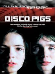 Alle Infos zu Disco Pigs
