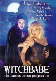 Witchbabe - Erotic Witch Project 3