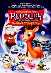 Rudolph mit der roten Nase 2
