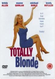 Alle Infos zu Total blond