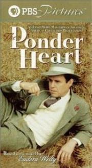 Ponder Heart - Liebe mit Folgen