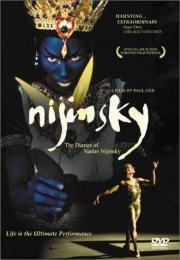 Die Tagebücher von Waslaw Nijinsky
