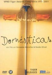 Alle Infos zu Domésticas - Dienstmädchen