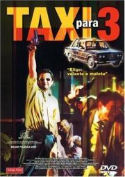 Taxi para tres - Taxi für drei
