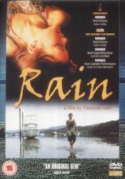 Rain - Regentage