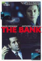 The Bank - Skrupellos und machtbesessen
