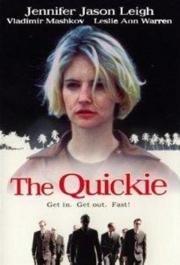 Alle Infos zu The Quickie