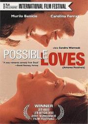 Amores Possíveis - Mögliche Lieben