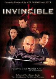 Alle Infos zu Invincible - Die Liga der Unbesiegbaren