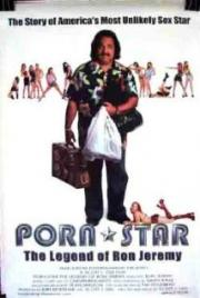 Pornstar - The Legend of Ron Jeremy