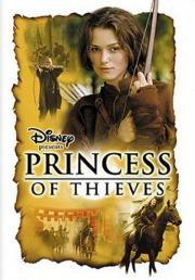 Alle Infos zu Gwyn - Prinzessin der Diebe