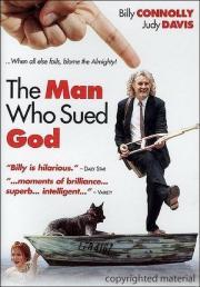 Alle Infos zu Der Mann, der Gott verklagte