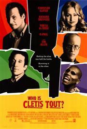Cletis Tout - Tot oder lebendig