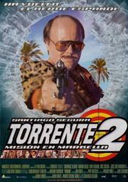 Torrente 2 - Mission Marbella