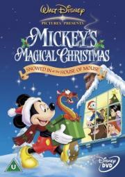 Mickys magische Weihnachten - Eingeschneit im Haus der Maus