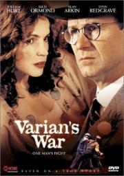 Alle Infos zu Varian's War
