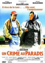 Alle Infos zu Un crime au paradis