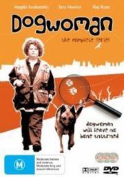 Dogwoman - The Legend of Dogwoman