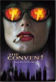 Convent - Biss in alle Ewigkeit