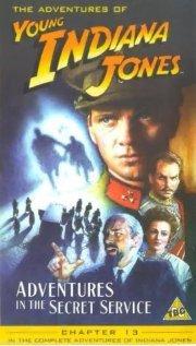 Die Abenteuer des Young Indiana Jones - In geheimer Mission - Spion gegen Spion