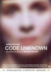 Code - Unbekannt