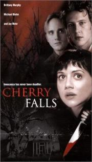 Sex oder stirb - Cherry Falls