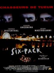Alle Infos zu Six-Pack - Jagd auf den Schlächter