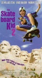 Alle Infos zu Skateboard Kid 2
