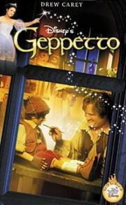 Geppetto, der Spielzeugmacher