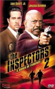 Alle Infos zu The Inspectors - Zerrissene Beweise