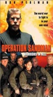 Alle Infos zu Operation Sandman