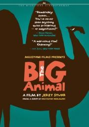 Das Große Tier