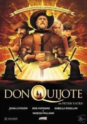 Alle Infos zu Don Quichotte