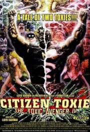 Citizen Toxie