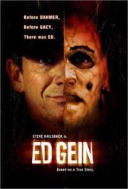 Alle Infos zu Ed Gein - The Wisconsin Serial Killer